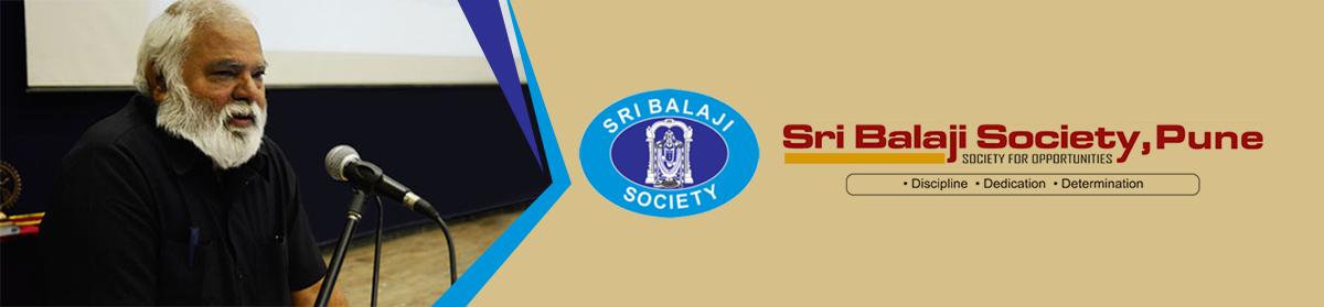 Sri Balaji Society